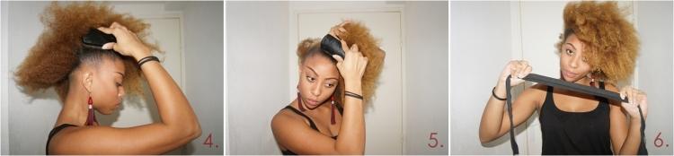 Tuto Afro Puff2